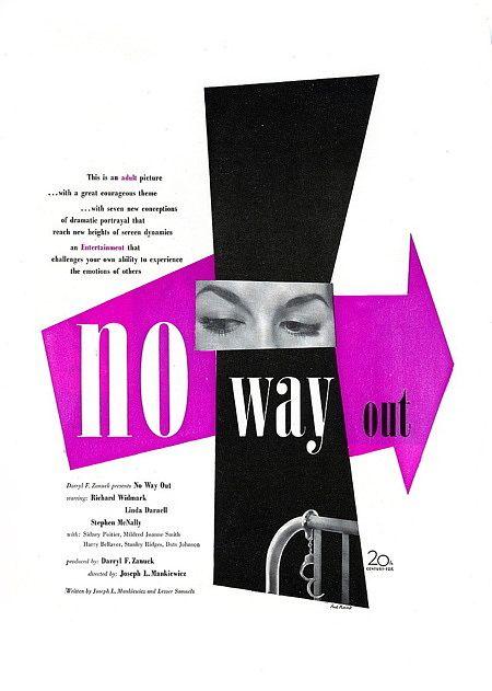 The Work | Paul Rand: Modernist Master 1914-1996