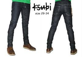Ready to use: Ksubi jeans outfit with a size 29-34. More info: 0813 2647 4121 .