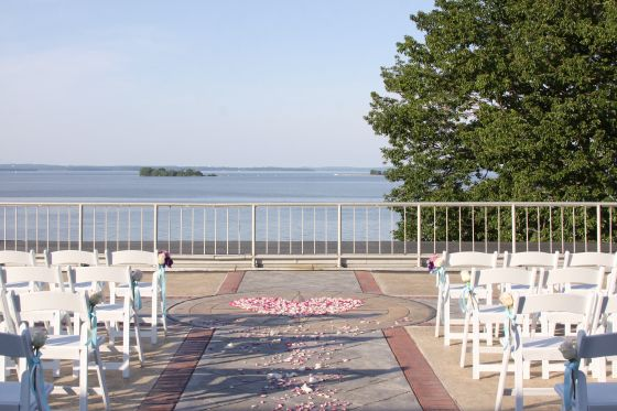Top Of The Bay Aberdeen Proving Ground Wedding Photographer Summer Kelley Photography By Day