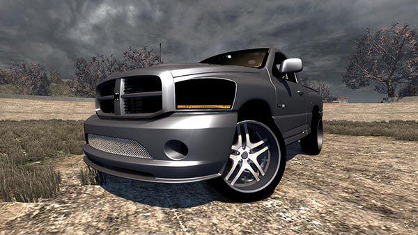 Dodge Ram SRT 10