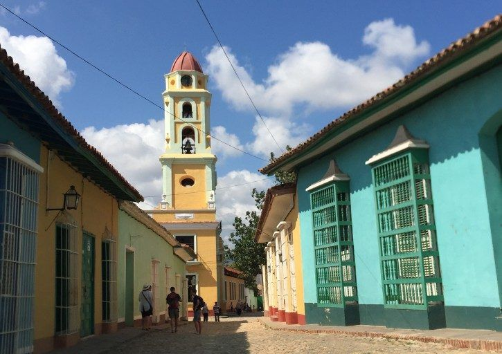 Top Things to Do in Trinidad Cuba