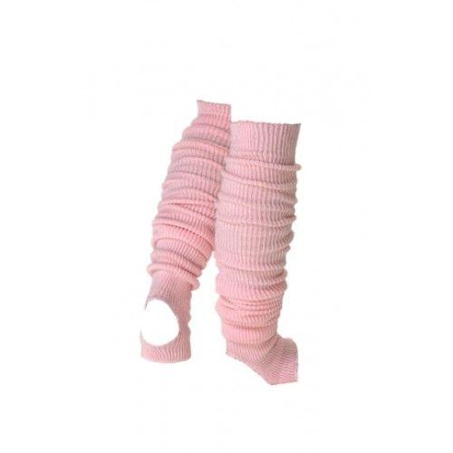 Plie leg warmers 60cm