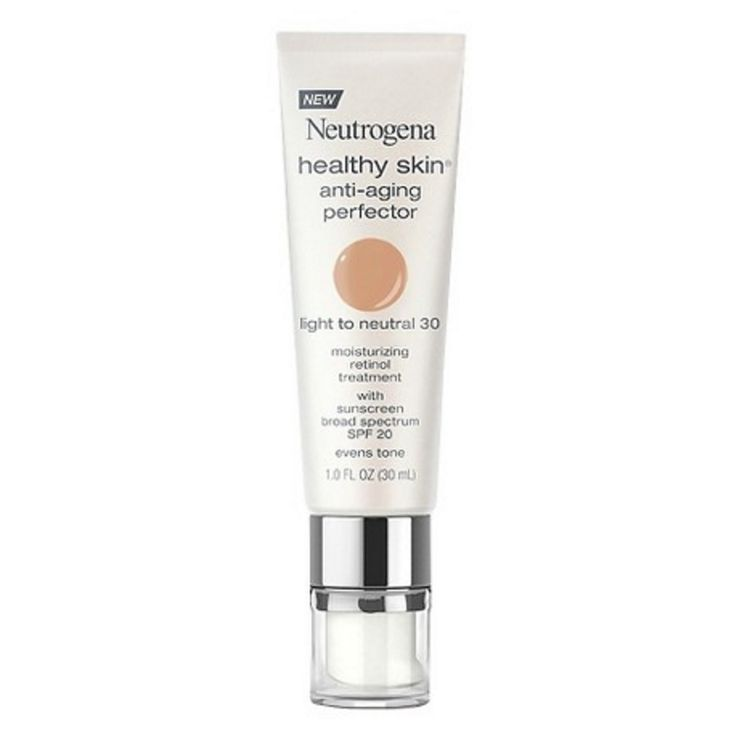 These dermatologist-recommended foundations smooth wrinkles, add moisture, and deliver potent skin-perfecting ingredients.