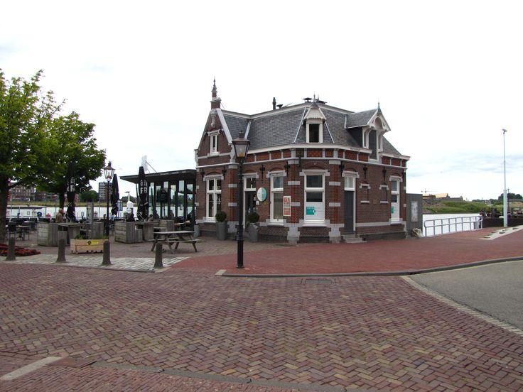 Veerhuis Dordrecht
