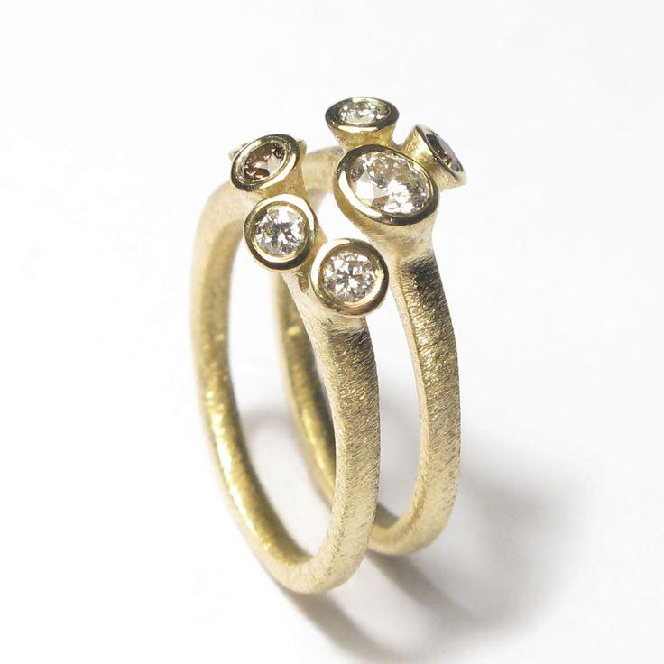 37 besten Ring makeover ideas Bilder auf Pinterest | Schmuck, Ringe ...