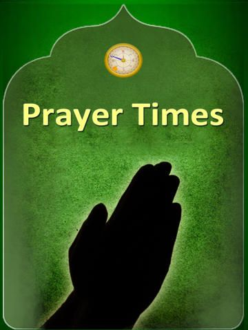 iPad App Prayer Times Standard Lite |  | *** | 4  | $ NOW FREE | App Features ------------ ★ Fajr, Sunrise, Dhuhr, Asr, Maghrib and Isha prayer timings ★ Reminders for all the 5 praye