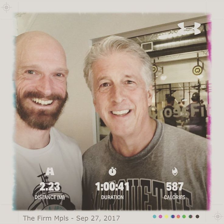 Dang that was hard and fun. Killed me. Thanks Drew for running the 800 in with me and Randy for the final push. Another fun 5:00 pm crew.  200m run 2 rounds 15 Burpee Box Jump 15 Toes to Bar 400m run 2 rounds  15 Burpee Box Jumps 15 Toes to Bar 800m run Time 24:45  #crossfit #workout #togetherwesweat #firmcrossfit #thefirmmpls #mpls #minneapolis #mn #minnesota #september #fall #2017 #selfie #filter #justfrank