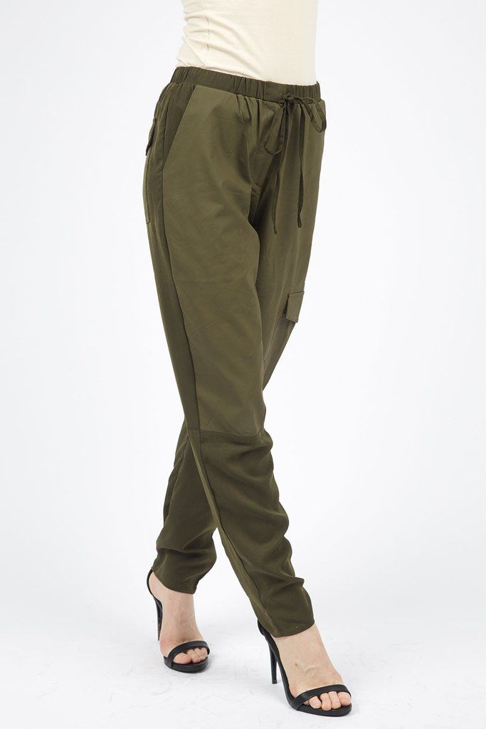 17 Best ideas about Cargo Pants For Women on Pinterest | Cargo pants women, Capri pants and ...