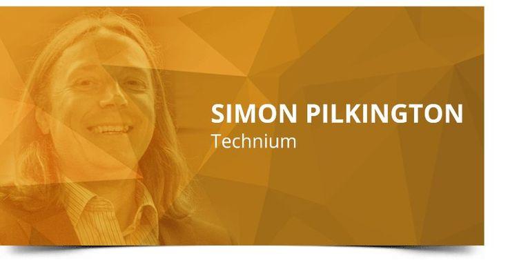 #18 Simon Pilkington on Google Analytics #socialmedia #podcast