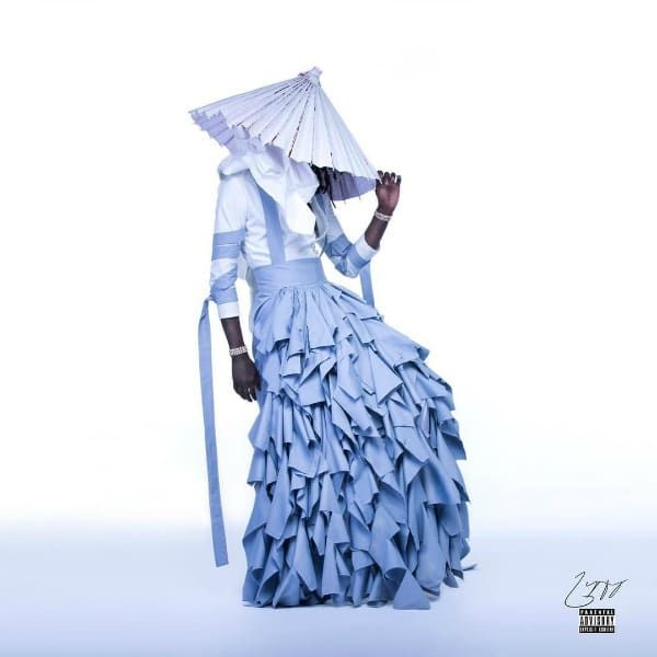 Here's the story behind the dress Young Thug wears on his 'Jeffery' cover.