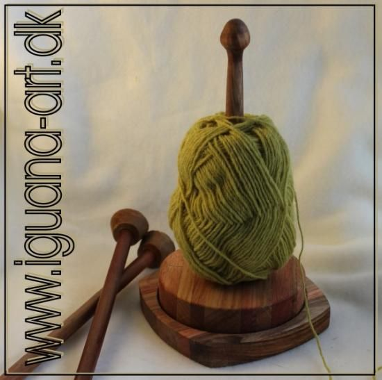 Yarnholder