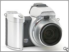 Minolta DiMAGE Z1: Digital Photography Review