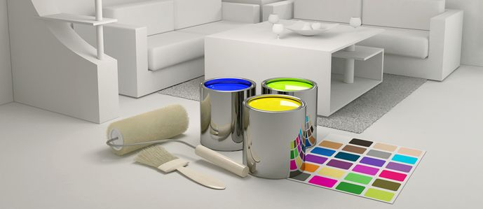 Amazing When You Choose UAE Painting Services For The Paint Of Your Home Or Office,  Then How Much Do Interior Painters Charge Per Hour Is Not The Thing To U2026