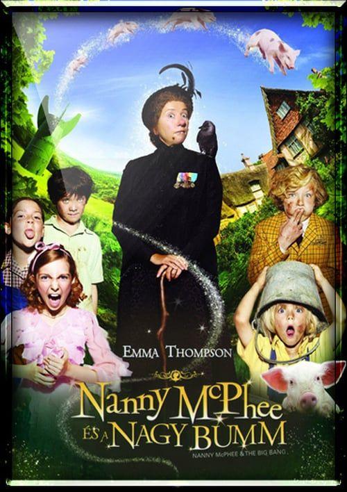 Watch Nanny McPhee and the Big Bang Full-Movie