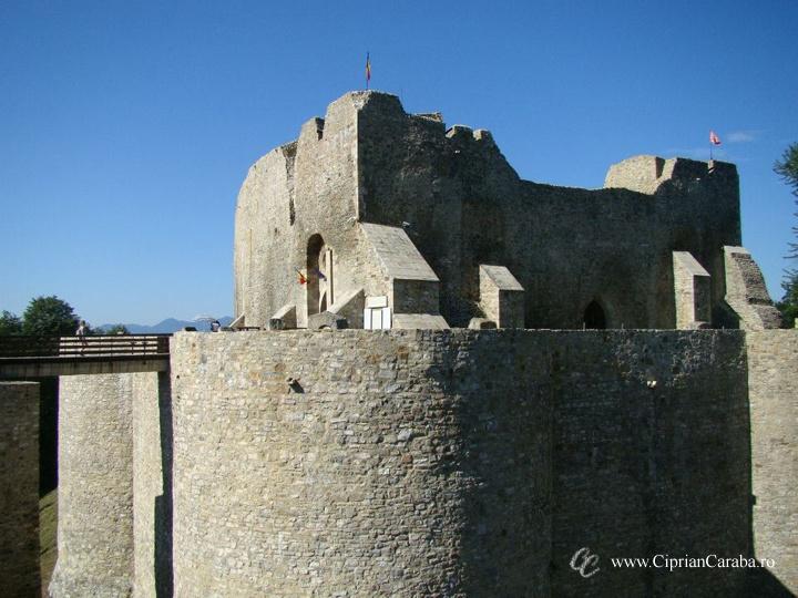 Cetatea Neamtului, unul dintre cele mai bune exemple de management al patrimoniului din Romania!