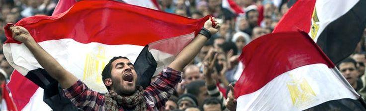 Los jóvenes confían en la Primavera Árabe La inmensa mayoría de la juventud árabe piensa que las revueltas generarán prosperidad y desarrollo económico.  http://elmed.io/los-jovenes-confian-en-la-primavera-arabe/