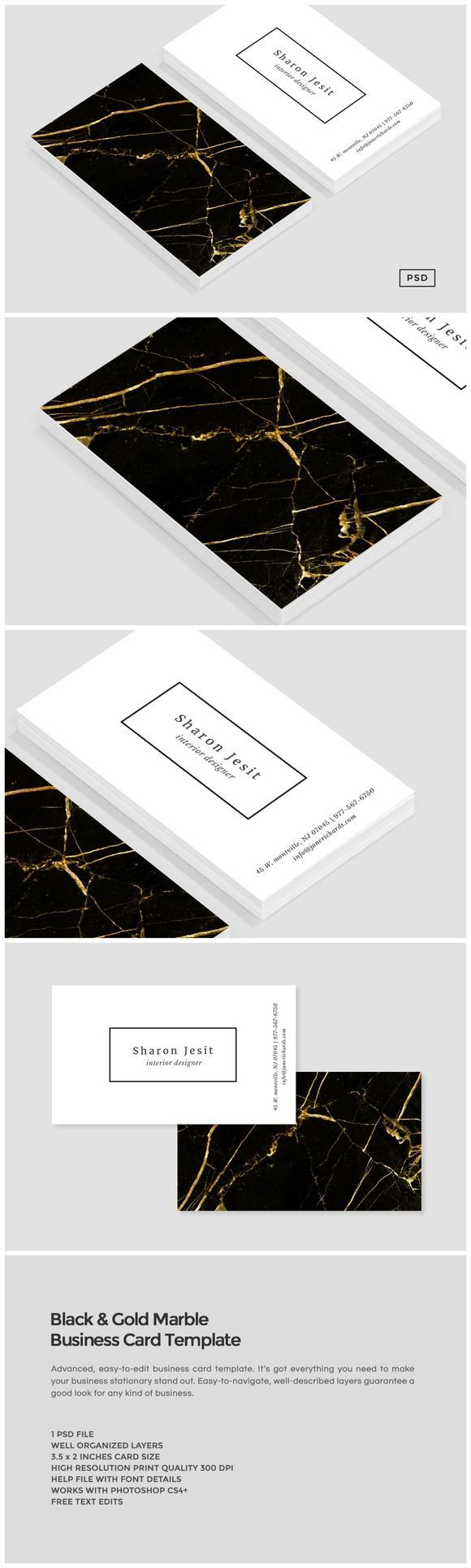 601 best Business Cards Design images on Pinterest | Business card ...