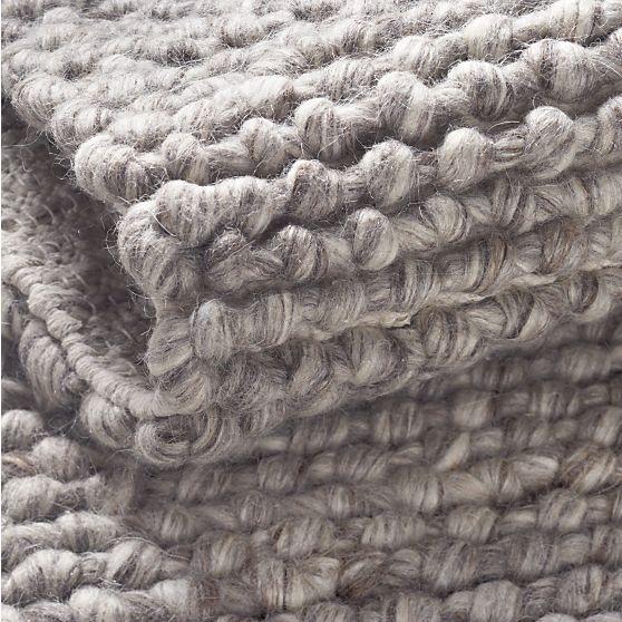 Felted Wool Rugs