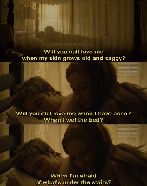The Curious Case Of Benjamin Button Favorite Movie Quotes Movie Love Quotes Movie Quotes