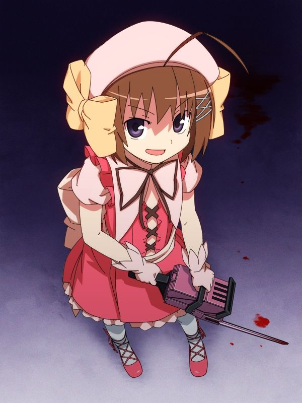 Anime Zombie Characters : Best is this a zombie images on pinterest anime art