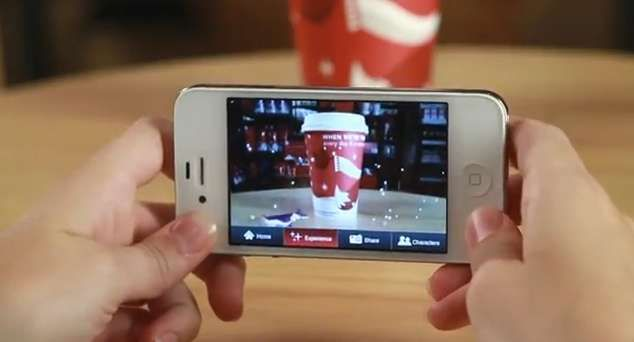 42 Clever Augmented Reality Campaigns