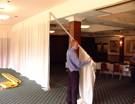Cheap pipe and drape backdrop stands for Event and wedding decoration $50~$100