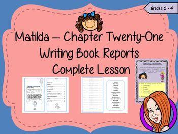 A Summary on the book  Matilda  By Roald Dahl   YouTube Follow  KidsBookReview