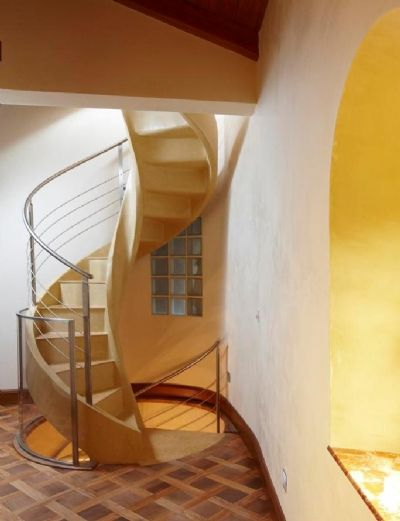 Best Two Story Spiral Staircase Google Search Staircase 400 x 300