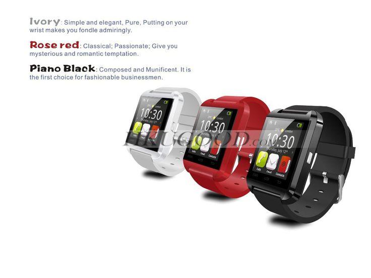 U8 Bluetooth Smart Watch WristWatch U Watch