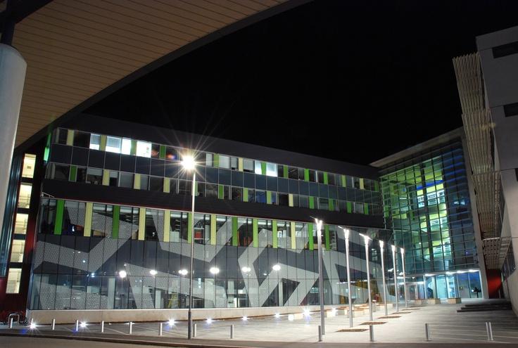 افضل جامعات بريطانيا في علوم الحاسب - ساوثهامبتون