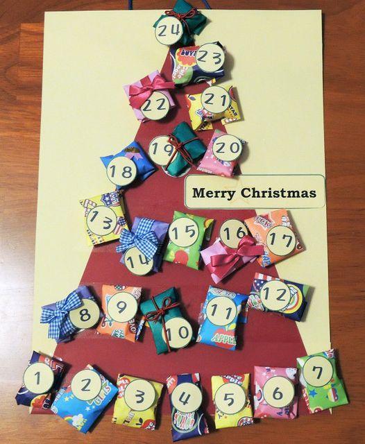 クリスマスまでに作りたい!100均材料でも作れるアドベントカレンダーアイディアをご紹介します。アドベントカレンダー(Advent Calendar)とは、ドイツ発祥のクリスマスまでの日数を数えるために使用されるカレンダー。「アドベントカレンダー」でさらに楽しいクリスマスを! (2ページ目)