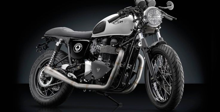 #Rizoma Accessory Line For #Triumph Thruxton 900  #Motorcycles