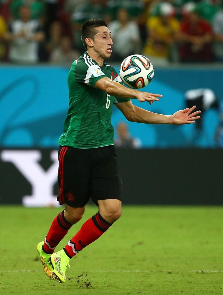 9add59aad mexico 16 hector herrera green home 2016 2017 country national team soccer  jerseys