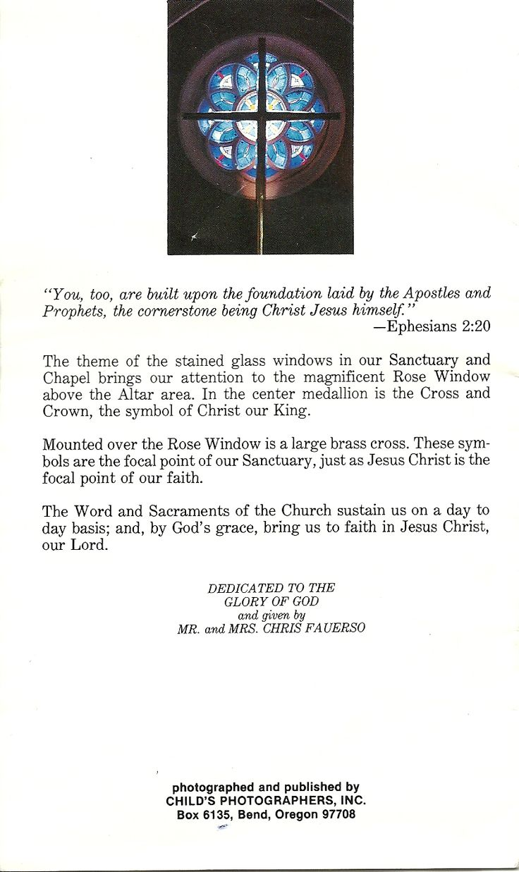 87 best lutheran church images on pinterest stained glass windows stained glass rose window zion lutheran church the dalles oregon buycottarizona Image collections