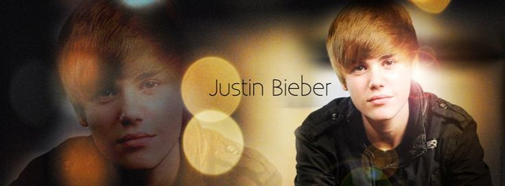 Get the new Justin Bieber Facebook Cover for your Facebook profile
