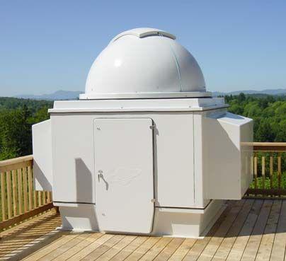 Landscape ideal: Landscaping ideas backyard observatories