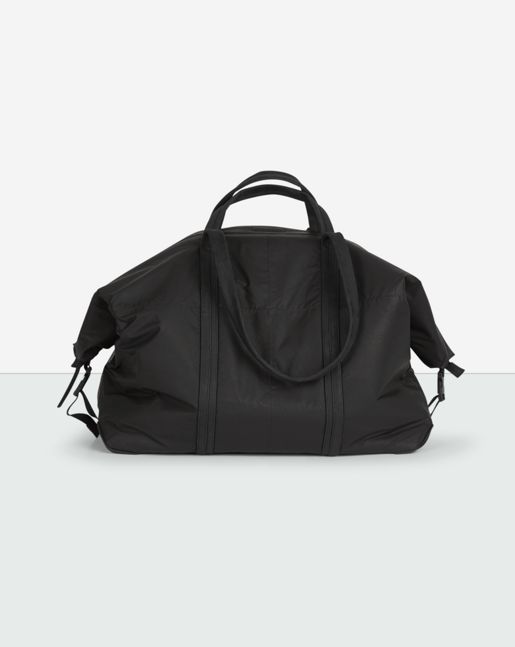 Weekender Bag.  Minimalist bags for men | Stylish bags for men | Capsule wardrobe | Men weekend bag | Slow fashion | Simple style | Less is more