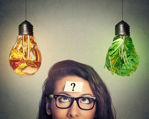 Was sind Kalorien? Wie Dein Stoffwechsel Kalorien verarbeitet, wie Du Deinen Kalorienbedarf bestimmen und den Kalorienverbrauch berechnen kannst.