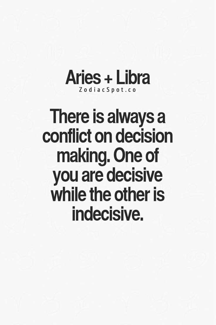 libra and aries match making Aries and libra love match compatibility astrological horoscope, totally opposite, amazing when good but challenging when bad.