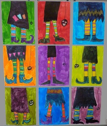 Mot-clé - arts plastiques - blog des écoles de Saint Pierre Lafeuille - Gigouzac…