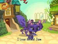 Animal Jam Fox