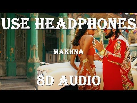 MAKHNA: Yo Yo Honey Singh Video Song | Neha Kakkar, Singhsta (8D
