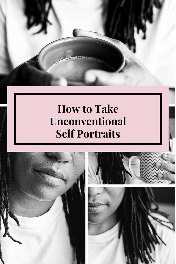 # OurProject52 Woche 1: Das unkonventionelle Selbstporträt