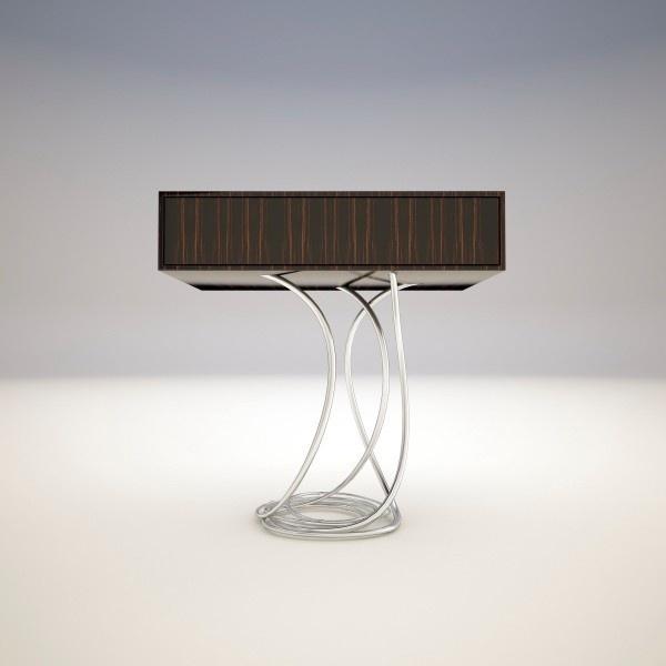 葡萄牙设计工作室 Meikstudio作品:REBIRTH Table on http://liveport.diandian.com