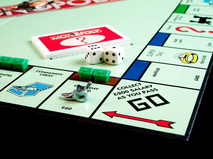How to use maths to win at Monopoly