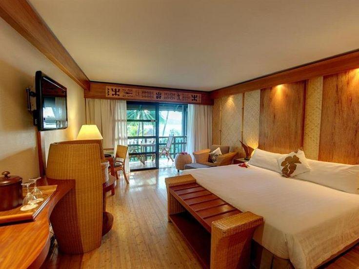 InterContinental Moorea Resort & Spa Moorea Island, French Polynesia