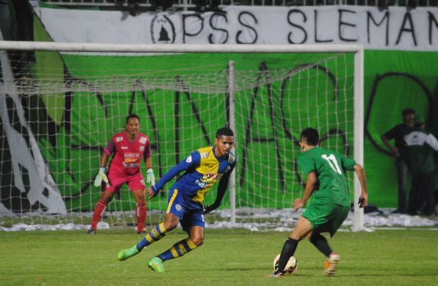 Eks Manajemen PSS Gagas Turnamen Segitiga: PSS All Star vs Eks Timnas vs Persib Bandung