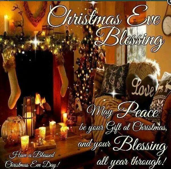 Good morning my beautiful girls. Happy Christmas Eve day :)