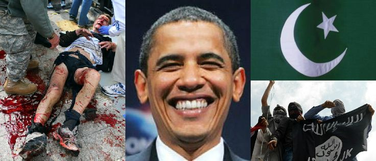 SEVEN ISLAMIC TERRORIST ATTACKS IN USA IN SEVEN YEARS For Obama Administration  http://dailycaller.com/2015/07/17/seven-islamic-terrorist-attacks-in-usa-in-seven-years-for-obama-administration/