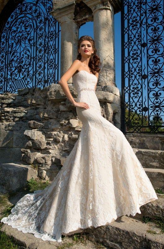 Luxusné svadobné šaty na predaj - kosticový živôtik